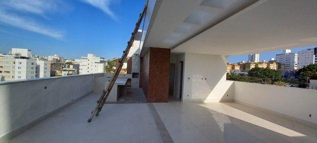 BELO HORIZONTE - Cobertura - Castelo - Foto 20