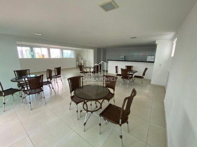 Apartamento à venda, 4 dormitórios, 92m², Manaíra - João Pessoa- PB - R$425 Mil - Foto 5