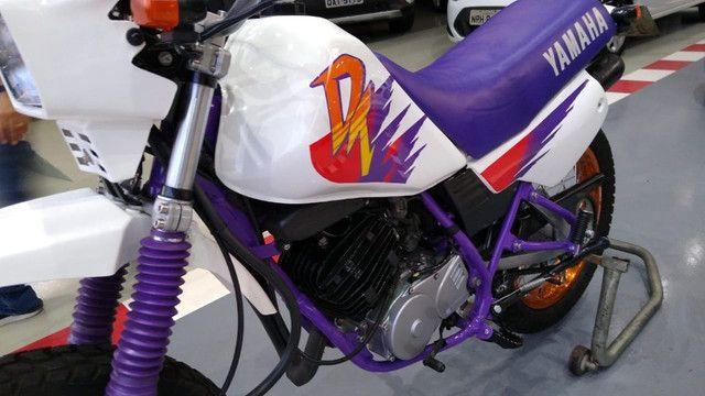 Yamaha DT 180 - 95/95 - Foto 8