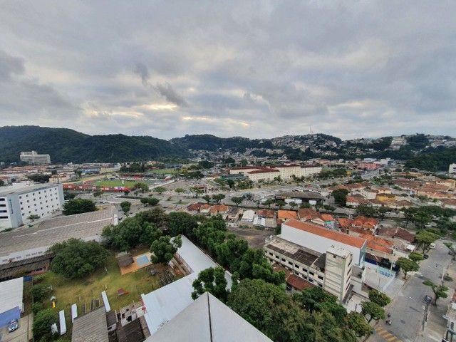 Escritório para venda possui 53 metros quadrados em Vila Belmiro - Santos - SP - Foto 18