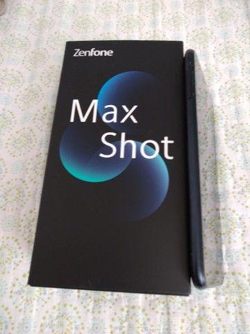 Max Shot usado zb634kl - Foto 2