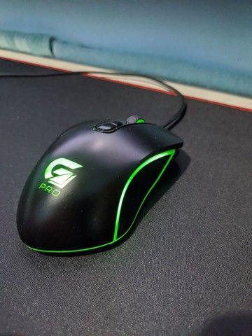 Fortrek m7 - mouse gamer - Foto 2