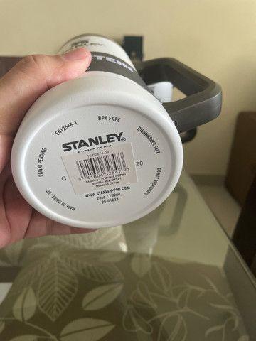 Caneca Stanley ( cor branca)  - Foto 3