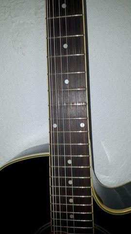 Violao 12 cordas condor - Foto 4
