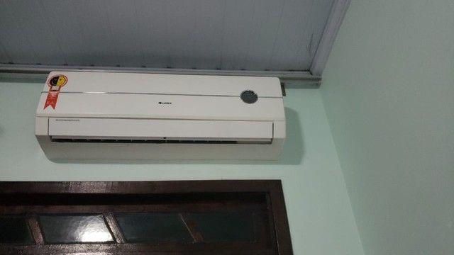 Ar Condicionado Split Gree 9.000 Btu's (seminovo) com Instalação