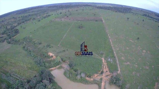 Fazenda à venda, por R$ 3.600.000 - Zona Rural - Vale do Anari/RO - Foto 7