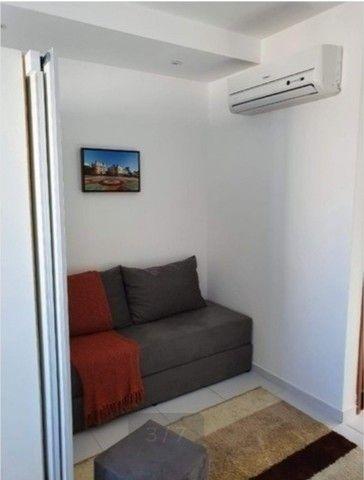 AX- Oportunidade Vendo Flat mobiliado em Setúbal (Edf. Costa das Palmeiras) - Foto 2