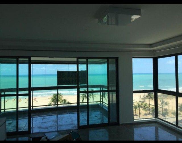 Ak. Alugo Apartamento Na Av.Boa Viagem,4 Quartos,190M². - Foto 2