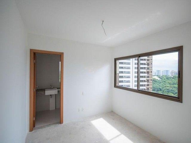 Apartamento 4 Quartos para Venda em Salvador, Patamares, 4 dormitórios, 4 suítes, 6 banhei - Foto 12