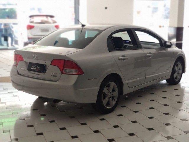 Honda Civic Autom