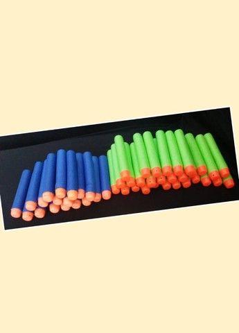 Balas de espuma para arma de brinquedo (Nerf/xshot)