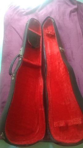 Violino Artesanal Manson (Super Novo) - Foto 5