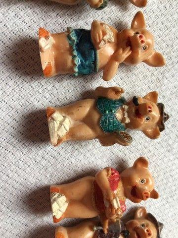 Brinquedos antigos  - Foto 2