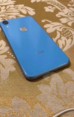 iPhone XR Top (Aceito somente avista) - Foto 2
