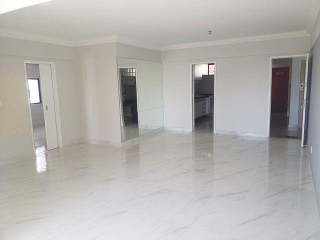 Apartamento para venda 119m² 3 quartos 1 Suíte no Rosarinho - Foto 2