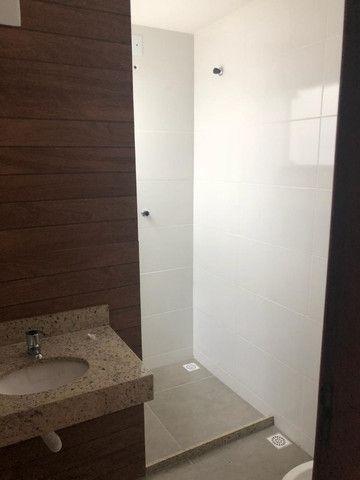 FIT-Casa duplex - 2 suites - porcelanato - otima localização - riviera !!!!! - Foto 16