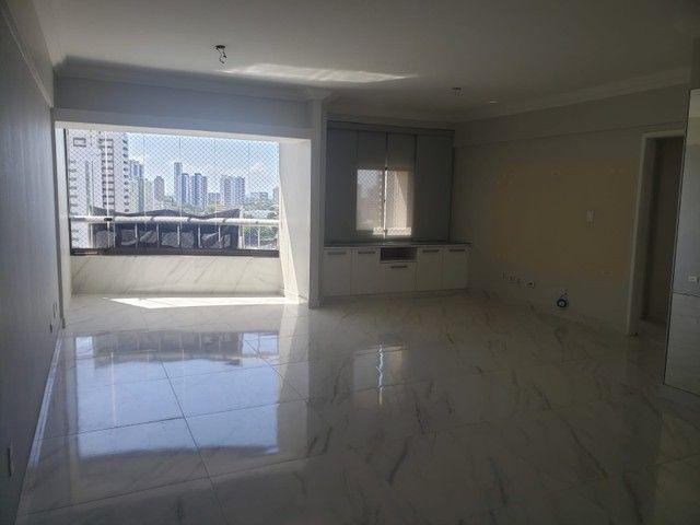 Apartamento para venda 119m² 3 quartos 1 Suíte no Rosarinho