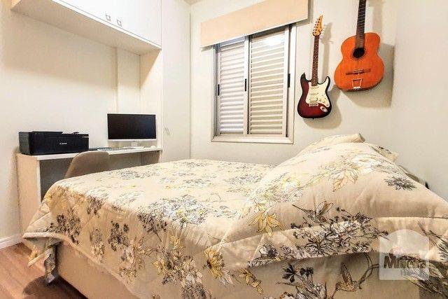 Apartamento à venda com 3 dormitórios em Luxemburgo, Belo horizonte cod:348438 - Foto 10