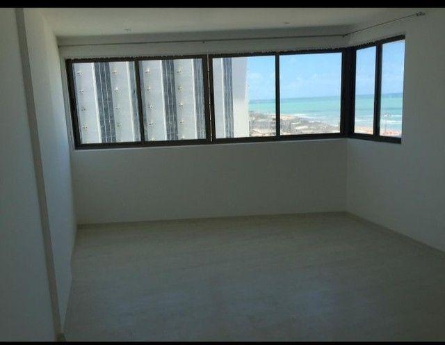 Ak. Alugo Apartamento Na Av.Boa Viagem,4 Quartos,190M². - Foto 6