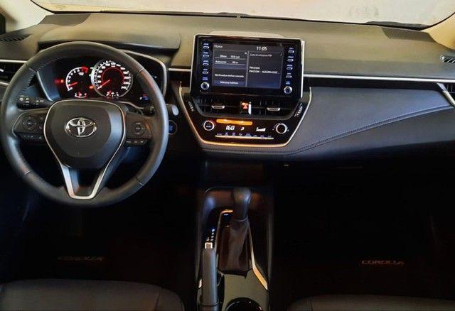 Corolla Xei  2020  - Foto 10