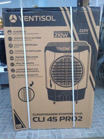 Climatizador 45 litros  - Foto 4