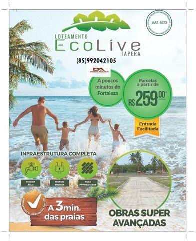 Loteamento Eco Live $%$