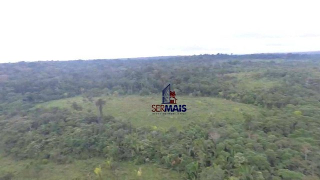 Fazenda à venda, por R$ 2.200.000 - Área Rural de Porto Velho - Porto Velho/RO - Foto 14