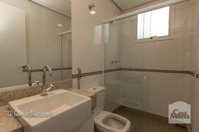 Apartamento à venda com 2 dormitórios em Luxemburgo, Belo horizonte cod:348227 - Foto 14