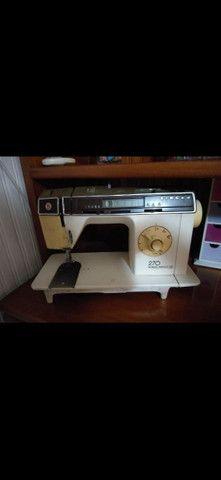 máquina de costura singer portátil  - Foto 2