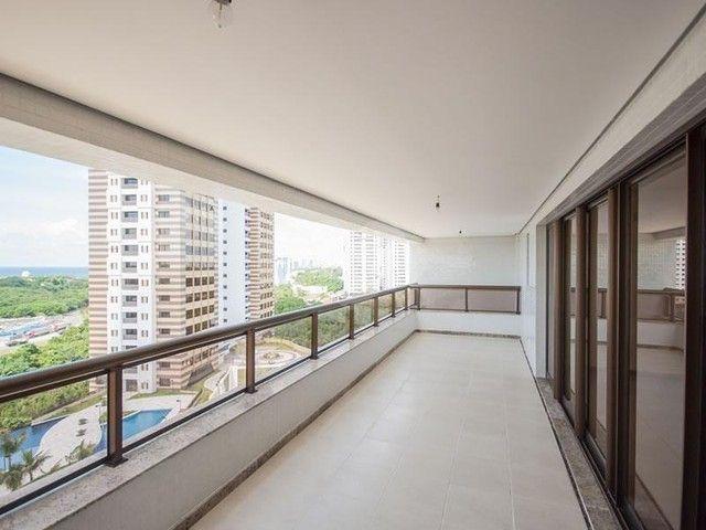 Apartamento 4 Quartos para Venda em Salvador, Patamares, 4 dormitórios, 4 suítes, 6 banhei - Foto 16