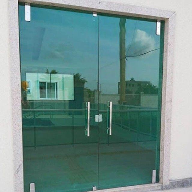 Vidros e Esquadrias em geral  - Foto 3