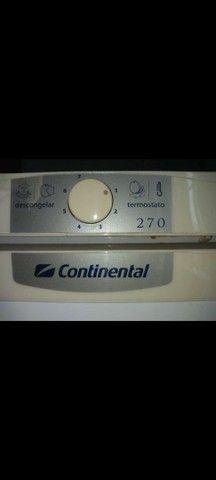 Vende-se geladeira continental - Foto 4