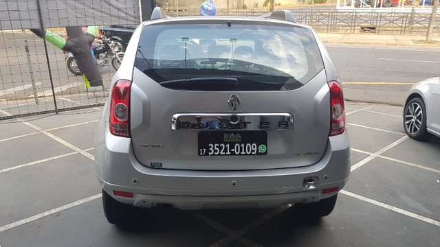 Renault Duster Tech Road 1.6 2013 - Foto 5