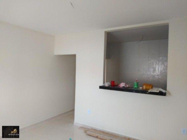 Casa com 02 quartos, localizar bairro praia linda, lado da lagoa em São Pedro - Foto 9