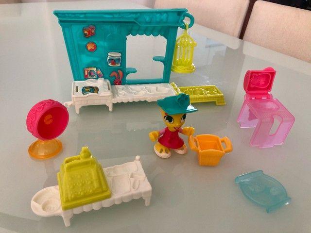 Play doh Town Pet Shop Hasbro  - Foto 2