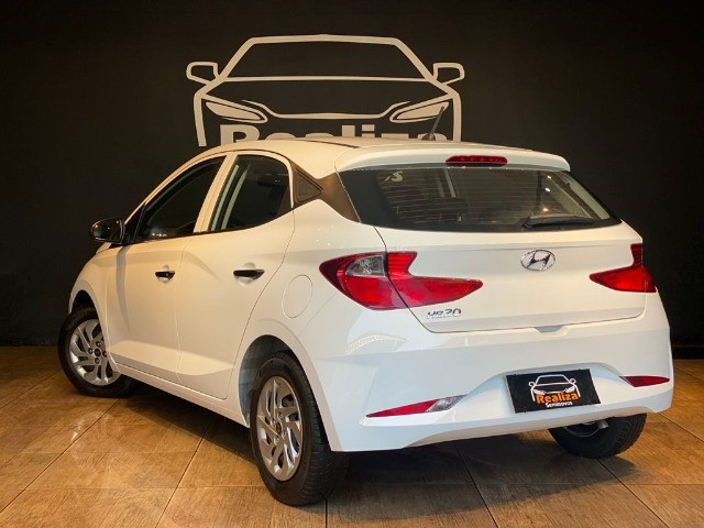 Hyundai HB20 1.0M (Flex) Sense 2020 - Foto 5