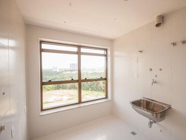 Apartamento 4 Quartos para Venda em Salvador, Patamares, 4 dormitórios, 4 suítes, 6 banhei - Foto 2