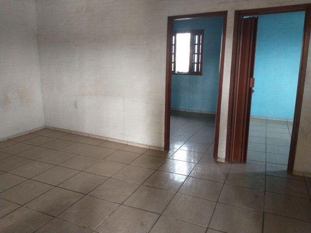 Casa 2qt primavera-caxias R$500 - Foto 6