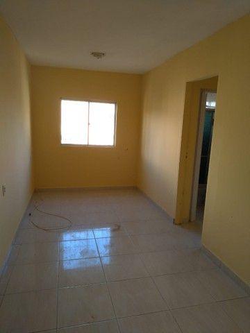 Apartamento à venda no Manoel Julião