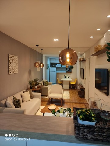 Apartamento com 2 quartos no Bairro Trevo (Pampulha) - (31)98597_8253