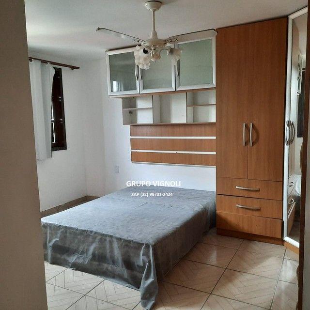 Casa no Boqueirão de frente para o Mar Saquarema - Foto 9