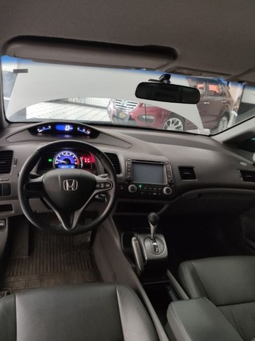 Honda Civic Autom - Foto 2