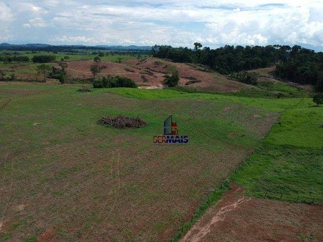 Sítio à venda, por R$ 3.500.000 - Zona Rural - Presidente Médici/RO - Foto 15