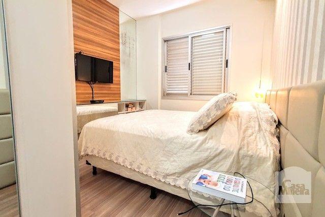 Apartamento à venda com 3 dormitórios em Luxemburgo, Belo horizonte cod:348438 - Foto 8