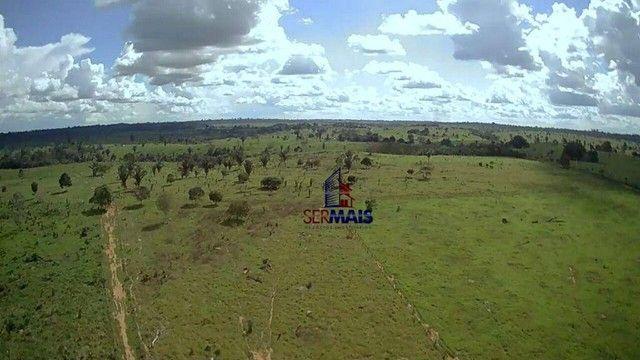 Fazenda à venda, por R$ 3.600.000 - Zona Rural - Vale do Anari/RO - Foto 20