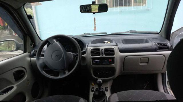 Clio 2004 1.0 - Foto 4