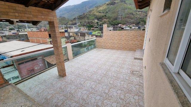 Casa 2 qts recém reformada próximo Rio da Prata - Foto 18