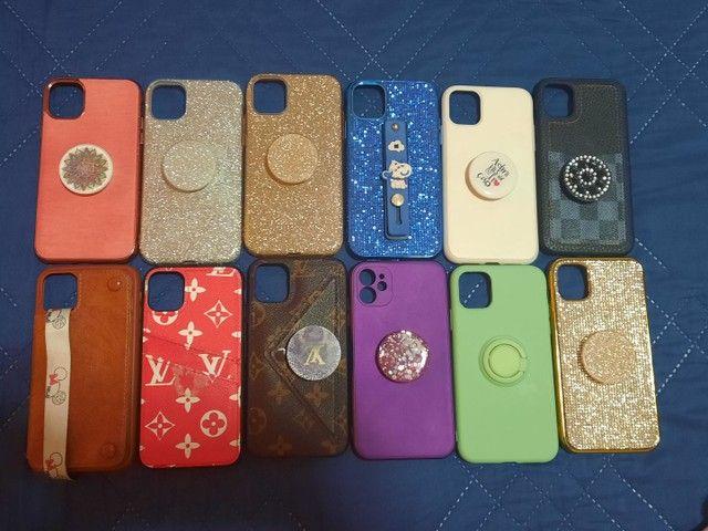 IPhone 11 64gb Cx/NF/Cases - Foto 5