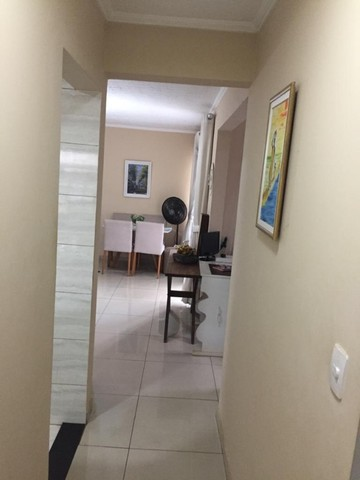 Lindo Apartamento Condomínio Parque Residencial Pantanal - Foto 5
