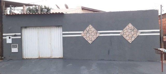 Casa Jardim Maracanã